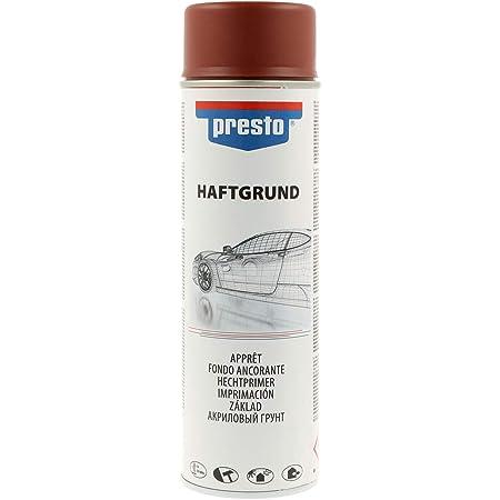 Presto 218217 Rallye Haftgrund Rot 500 Ml Auto