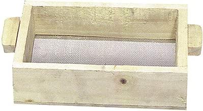 ORYX 5100120 木制筛分器
