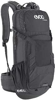 evoc FR Enduro Protector Hydration Backpack Black,  S