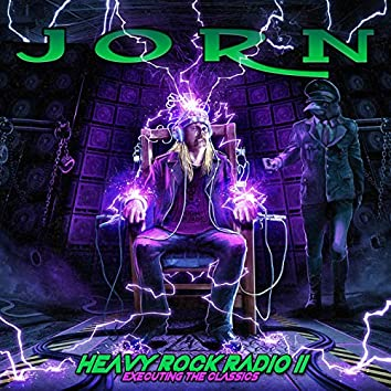 Heavy Rock Radio II - Executing The Classics [Japan Edition]