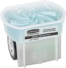 Rubbermaid Wintermint Cassette Absorbing Dispenser