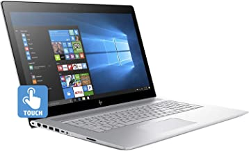 Hp Envy 17t Laptop Premium 2019, Intel Quad-Core i7-8565U up to 4.6GHz, 17.3