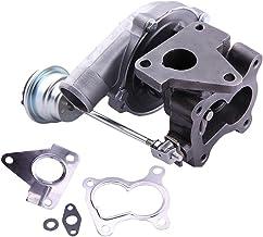 Beauneo Electrovanne Turbo Pression 8200661049 pour Clio Fluence Kangoo Koleos Laguna Latitude Logan Master Megane Modus 1.5 Dci Mk2 Mk3