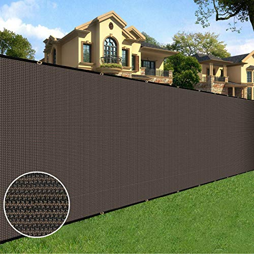 Sunnyglade 6 feet x 50 feet Privacy Screen Fence...