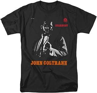 John Coltrane-Stardust T-Shirt