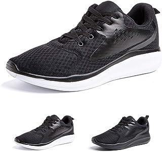 Basket Hommes Femme Running Respirante Sneakers Sport Training Outdoor Fitness Athlétique Chaussures 34-47 EU