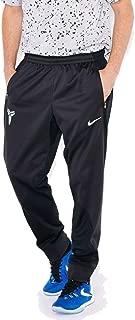 Kobe Mambula Elite Men's Basketball Pants Size XL-Tall Black