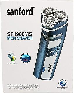 Sanford Men Shaver, SF1980MS-BS