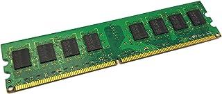 dekoelektropunktde 2GB PC Ram Memoria dimm DDR2 PC2 para ASUS P5QPL-Am (DDR2-6400) Memoria