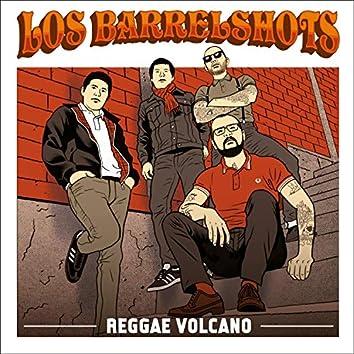 Reggae Volcano