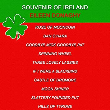 Souvenir of Ireland