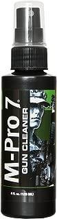 Prom M-Pro 7 Gun Cleaner - 4 Ounce Spray Bottle