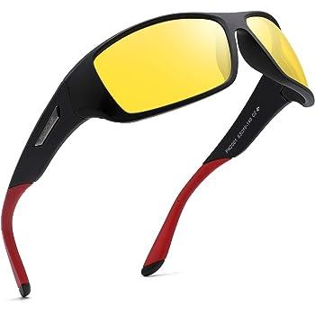 lunettes polarisantes faible luminosite,lunettes