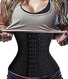 Atmungsaktiv Hot Taille Trainer Korsett für Gewicht Verlust Sport Body
