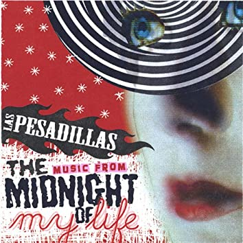 Midnight of My Life Soundtrack