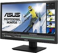 ASUS PB278QV - Monitor Profesional 27 Pulgadas (WQHD, 2560x1440, IPS, 100% sRGB, 75 Hz, Adaptive-Sync, Antiparpadeo, Luz Azul de Baja Intensidad)