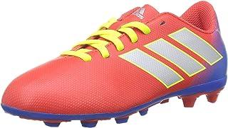 Adidas Nemeziz Messi 18.4 Flexible Ground Cleats Football Shoes For Kids