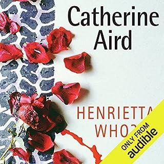 Henrietta Who? cover art