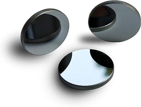 research.unir.net MO CO2 Laser Mirror Dia 20mm Silicon Reflective ...