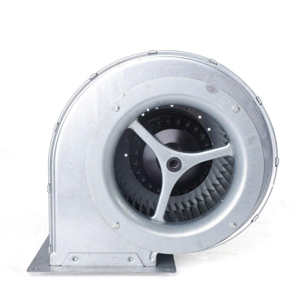 OUKANING Ventilador Centrífugo Ventilador Radial Ventilador de ...