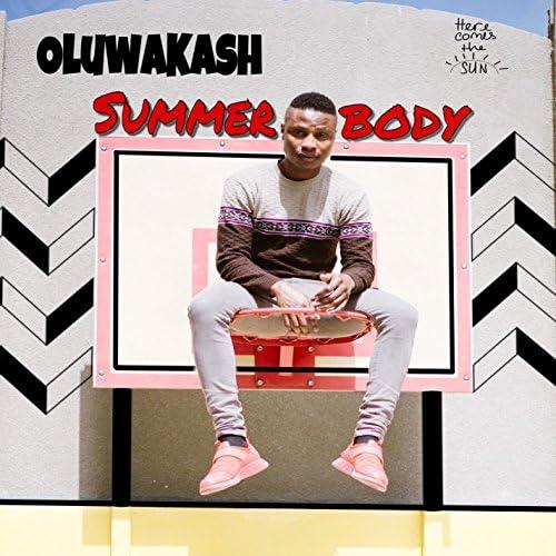OluwaKash