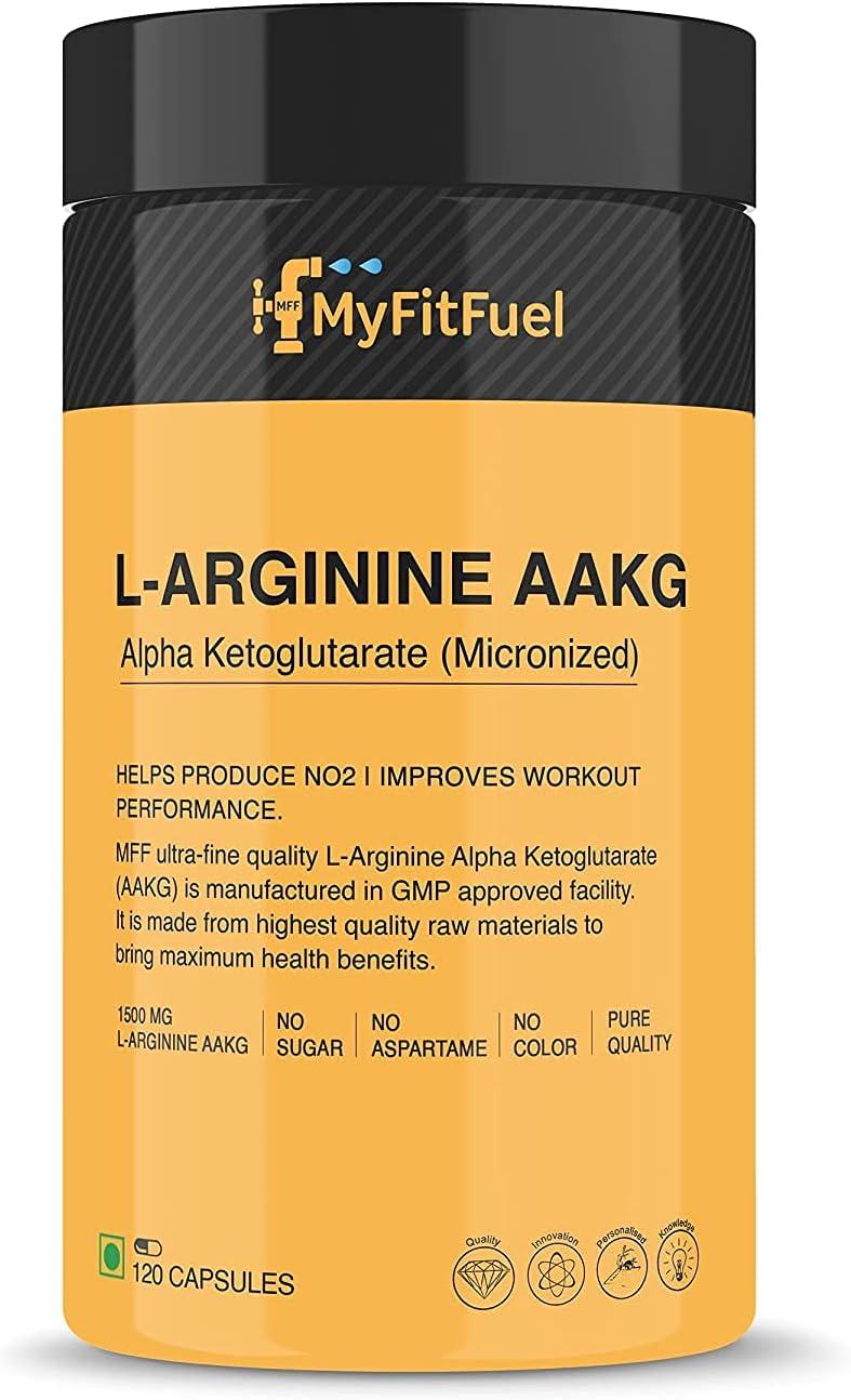 Organic Touch L-Arginine Alpha-Ketoglutarate 1500 mg 12 AAKG Max 84% OFF Popular standard