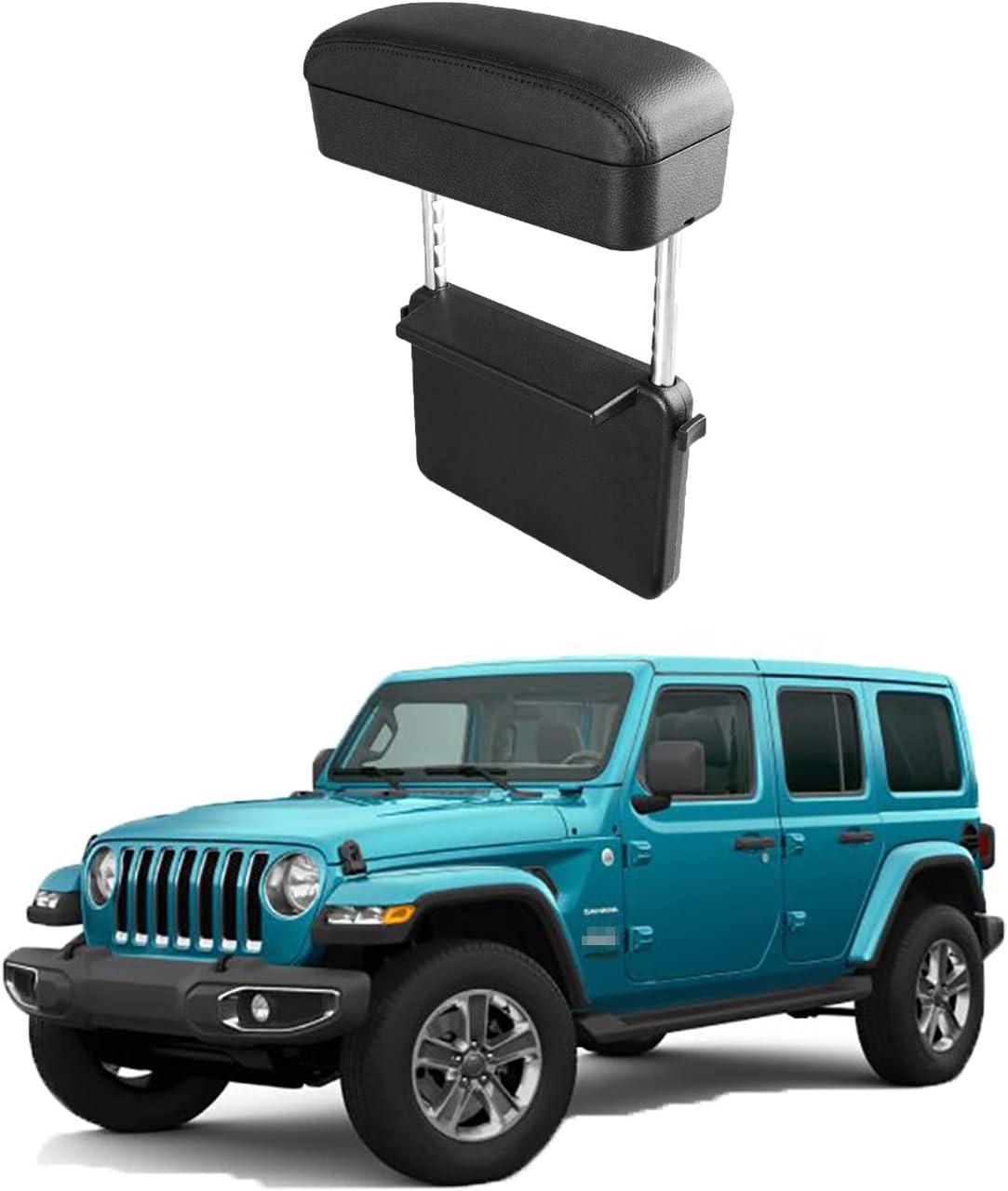 CDEFG Car Sales Max 65% OFF for sale Armrest Support Elbow Pad Extender Wr Rest