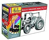 Heller Maquette, 57402, massey ferguson 2680,1/24