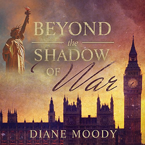 Beyond the Shadow of War audiobook cover art