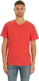 Men's V-Neck T-Shirt (2 Pack)