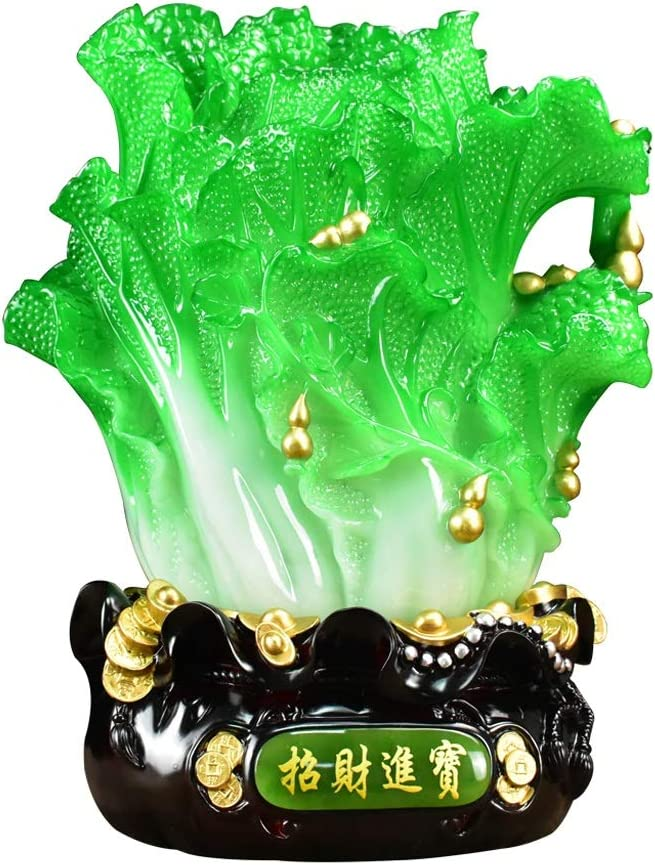 Wealth Lucky New product type Figurine Home Shui Decor Statues Direct sale of manufacturer Feng