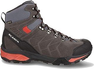 SCARPA ZG Trek GTX Backpacking Boot - Women's