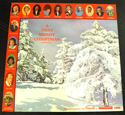 A Very Merry Christmas by W. T. Grants - Volume 2