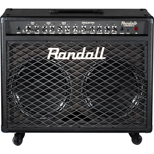 Randall RG Series RG1503-212 Guitar Amplifier Combo