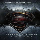 Batman v Superman: Dawn Of Justice- Original Motion Picture Soundtrack