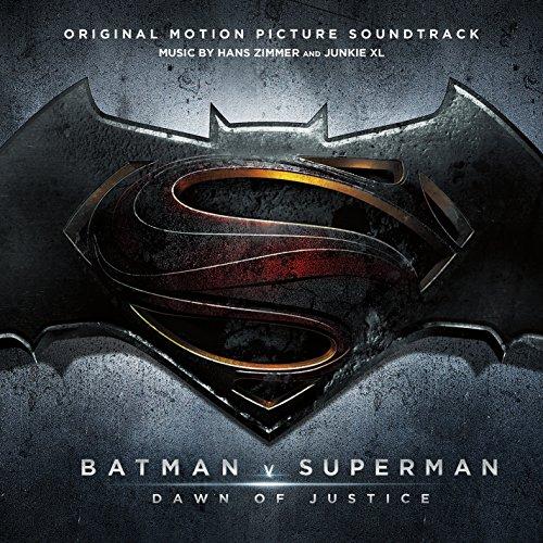 Batman V Superman:Dawn of Just