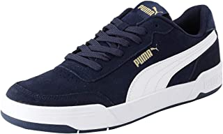 Puma Unisex's Caracal Sd Sneakers