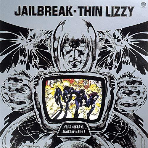 Jailbreak [VINYL]