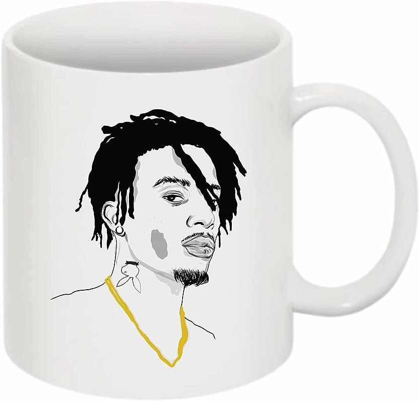 Playboi Carti 11 0Z Ceramic White Mug