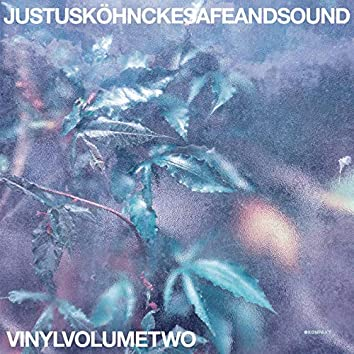 Safe And Sound Vinyl, Pt. 2