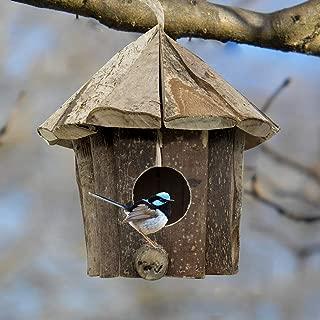 eco friendly birdhouses