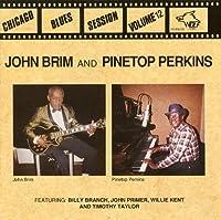 Chicago Blues Session, Volume 12 by John Brim (1993-02-01)