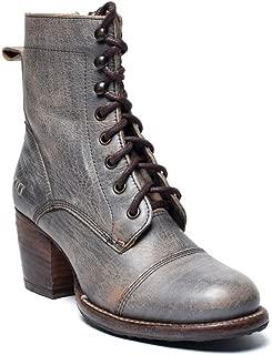 Women's Judgement Leather Boot