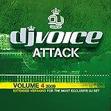 DJ Voice Attack Vol. 4 - 2009