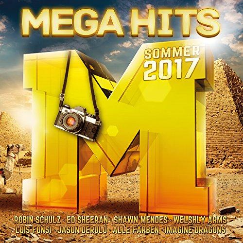 MegaHits - Sommer 2017