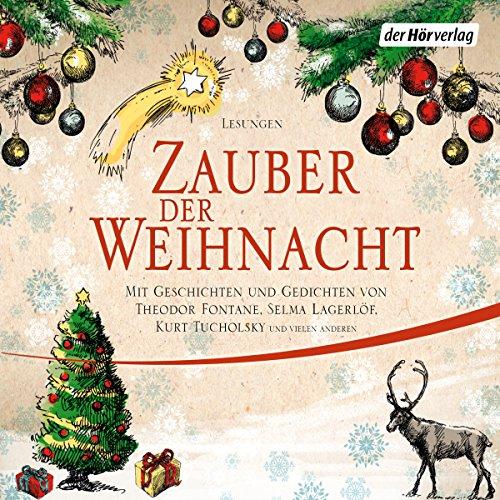 Zauber der Weihnacht cover art