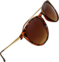 Polarized Sunglasses for Women by Eye Love with 100 Percent Uv Protection and Designer Style