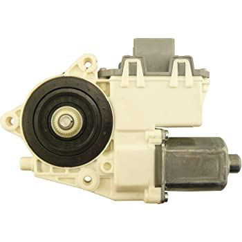 ACDelco 11M376 Professional Front Passenger Side Power Window Motor