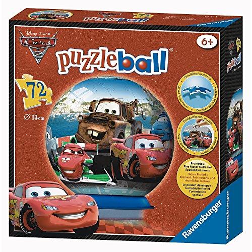Ravensburger Disney Cars 2 - Puzzleball