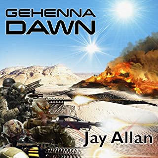 Gehenna Dawn cover art